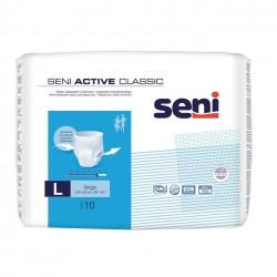 Chilot Seni Active Classic Large Nr 3 10 buc
