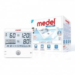 Tensiometru cu functie EKG Medel Connect Cardio MB10