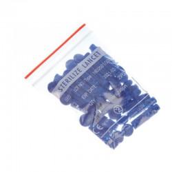 Ace pentru glucometru eBsensor 4x25 buc