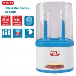 Sterilizator Primii Pasi electric cu aburi