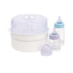 Sterilizator biberoane pentru microunde Rotho