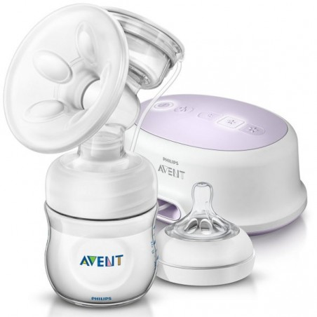 Pompa san Philips AVENT electronica Comfort