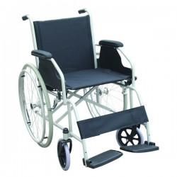 Scaun cu rotile cu structura din otel RX168