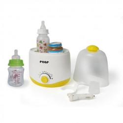Sterilizator si incalzitor Multimax Travel 2-in-1 REER