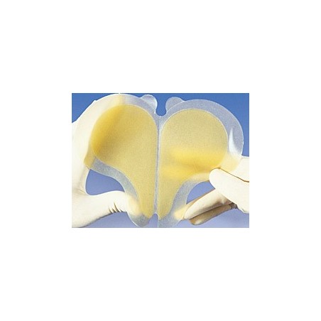 Pansament escara cu hidrocoloid sacral Hydrocoll 12x18cm 5buc