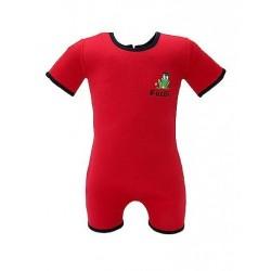 Costum de inot copii din neopren Freds Swim Academy 1-6 ani