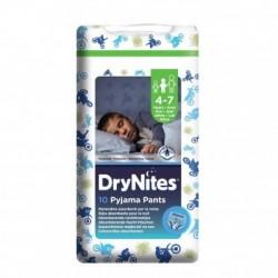 Huggies DryNites Chilot absorbant noapte enurezis