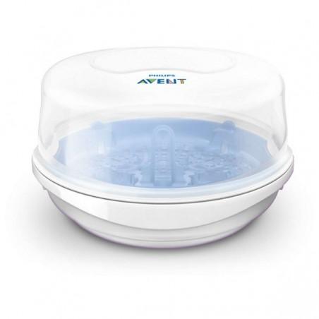 Sterilizator AVENT pentru microunde