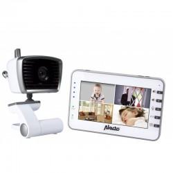 Sistem de supraveghere audio-video wireless Alecto